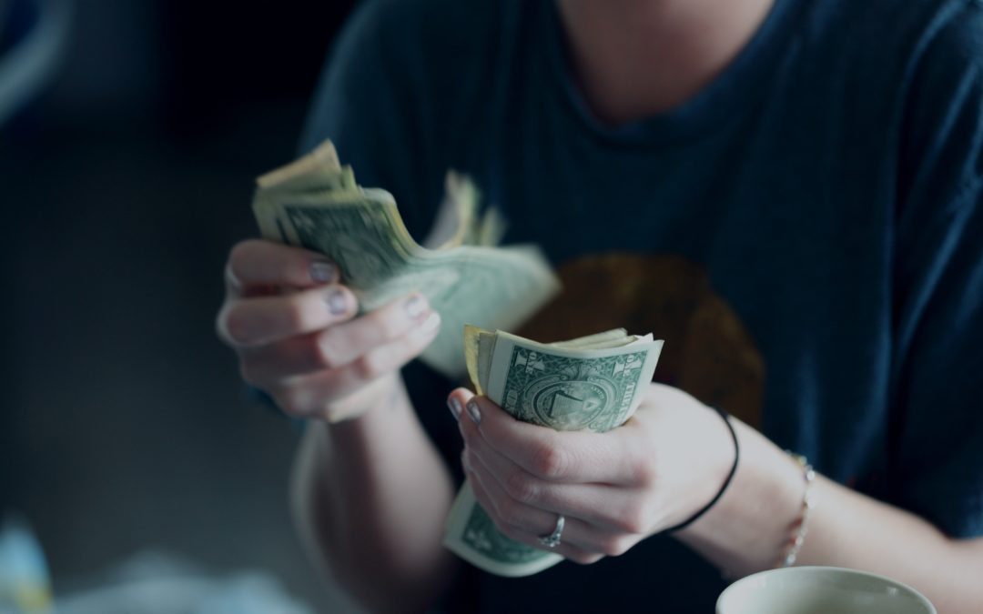 How to take care of your finances?