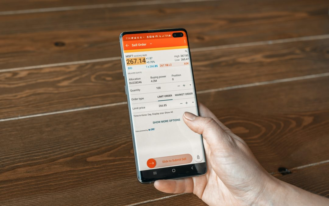 Apps to help you organize your finances